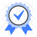 Quality Warranty Guarantee Icon