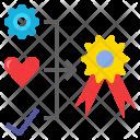 Quality Reward Potential Icon