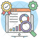 Product Quality Quality Assurance Quality Badge Icon