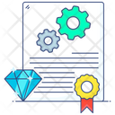 Quality Control Quality Assurance Quality Assessment Icon