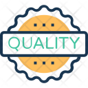 Quality Premium Sticker Icon