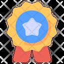 Quality badge Icon
