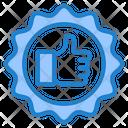Quality Badge Quality Badge Icon