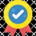 Quality Check Icon