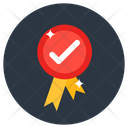 Approved Quality Check Quality Approved Icon