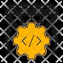 Quality Coding Icon