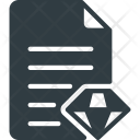 Quality content Icon