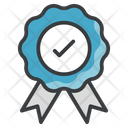 Quality Control Quality Assurance Product Quality Icon