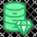 Quality Database Icon