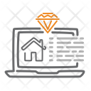Homepage Code Quality Icon