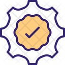 Quality Management Quality Assurance Best Quality Icon