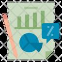 Quantitativedata Data Chart Icon