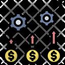 Quantitative Policy Icon