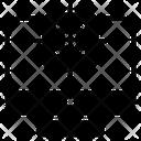 Quantum Computer Quantum Physics Modern Physics Icon