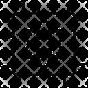 Quantum Computer Icon