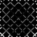 Quantum Computing Quantum Technology Algorithm Icon