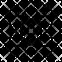 Quantum Mechanism Icon
