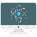 Quantum Mechanism Quantum Physics Quantum Science Icon