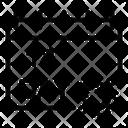 Quarantine Covid Calendar Icon
