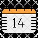 Quarantine Isolation Date Icon
