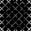Quarantine Home Quarantine Corona Icon