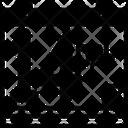 Quarantine Calendar Outbreak Icon