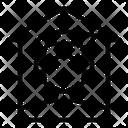 Quarantine Room Icon
