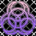 Quarantine Sign Icon
