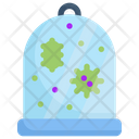 Quarantine Virus Icon
