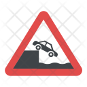 Quayside Sign Icon