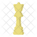 Queen Chess Piece Icon