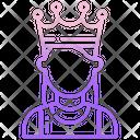 Awoman Icon