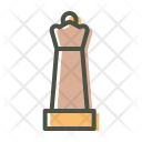 Queen Chess Peice Icon