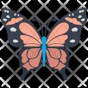 Birdwing Wildlife Hexapod Icon