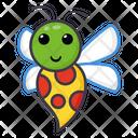 Queen Bumblebee Icon