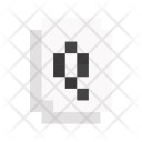 Queen Card Game Icon