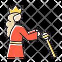 Queen Esther Icon