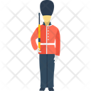 Queen Guard Icon