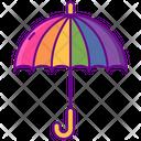 Mqueer Queer Umbrella Icon