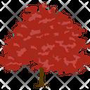 Fruit Tree Wild Tree Shrub Icon