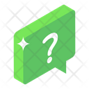 Question Query Doubt Icon