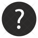 Quest Question Icon