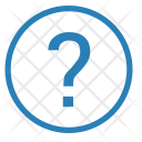 Question Quest Warning Icon