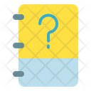 Note Question Unknown Icon