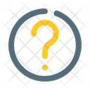 Question Mark Information Icon
