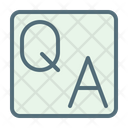 Question Answer Information Icon