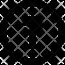Question Mini Icon