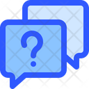 Help Support Question Icon