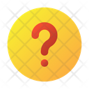 User Interface Question Help Icon
