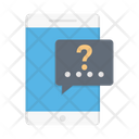 Question Online Quiz Icon
